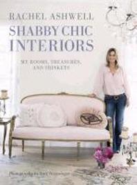 [해외]Shabby Chic Interiors (Paperback)