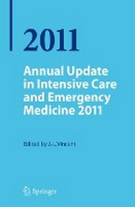 Annual Update in Intensive Care and Emergency Medicine 2011