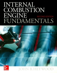 Internal Combustion Engine Fundamentals