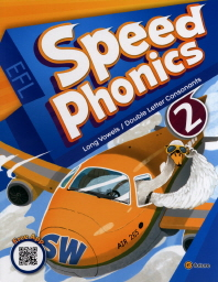 Speed Phonics. 2(Student Book)(CD2장포함)