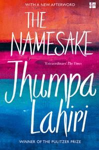 The Namesake. Jhumpa Lahiri