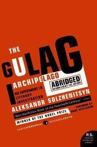 [해외]The Gulag Archipelago 1918-1956 Abridged