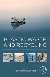 [해외]Plastic Waste and Recycling