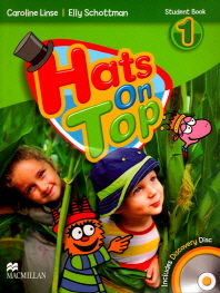Hats On Top. 1 Student Book