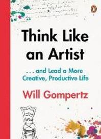 [해외]Think Like an Artist