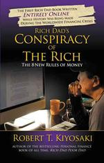 Rich Dad's Conspiracy of the Rich #