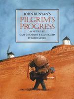 [해외]Pilgrim's Progress (Hardcover)