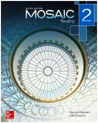 Mosaic. 2: Reading(SB)