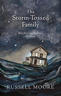 [해외]The Storm-Tossed Family (Hardcover)