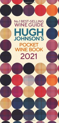 Hugh Johnson Pocket Wine 2021: New Edition