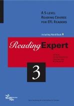 READING EXPERT 3(정답 및 해설)