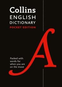 [해외]Collins Pocket - Collins English Dictionary