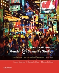 [해외]Introduction to Women's, Gender and Sexuality Studies