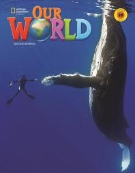 OUR WORLD 2B SB