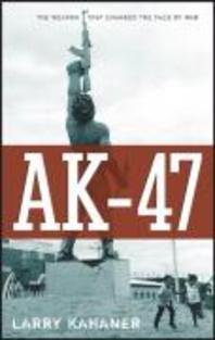 [해외]Ak-47 (Paperback)