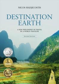 [해외]Destination Earth (Paperback)