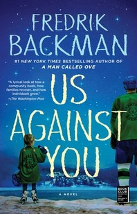 [해외]Us Against You (Paperback)