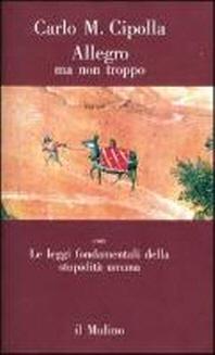 [해외]Allegro ma non troppo (Paperback)