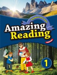 Amazing Reading. 1: Student Book