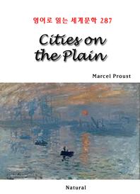 Cities on the Plain (영어로 읽는 세계문학 287)