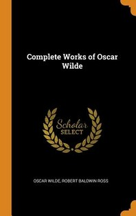 [해외]Complete Works of Oscar Wilde (Hardcover)