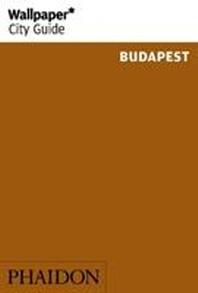 [해외]Wallpaper* City Guide Budapest