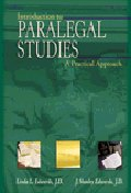 Introduction to Paralegal Studies:Practical Approach