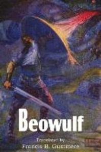 [해외]Beowulf (Paperback)
