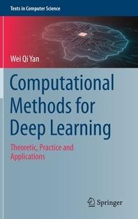 [해외]Computational Methods for Deep Learning
