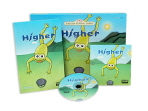 HIGHER(하이어)(ENGLISH PLAYING CARD)