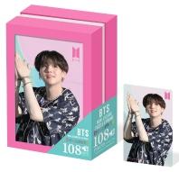 BTS 다이너마이트 액자 직소퍼즐 108피스: 슈가(인터넷전용상품)