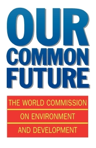 [해외]Our Common Future