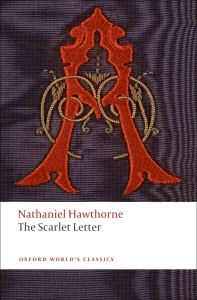 Scarlet Letter (Oxford World Classics)(New Jacket)
