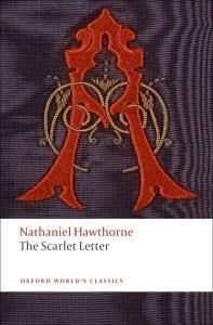 [해외]The Scarlet Letter