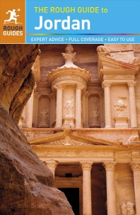 [해외]The Rough Guide to Jordan (Travel Guide)