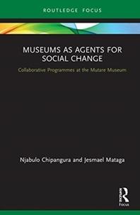 [해외]Museums as Agents for Social Change