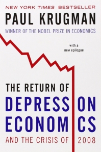 [보유]The Return of Depression Economics and the Crisis of 2008
