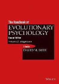 [해외]The Handbook of Evolutionary Psychology, Volume 2 (Hardcover)