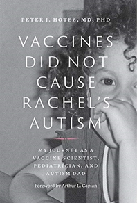 [해외]Vaccines Did Not Cause Rachel's Autism