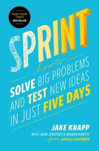 [해외]Sprint (Paperback)