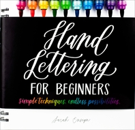 [해외]Hand Lettering for Beginners