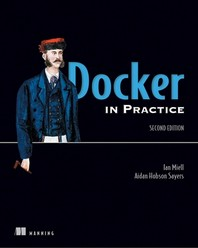 [해외]Docker in Practice (Paperback)