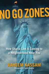 [해외]No Go Zones (Hardcover)