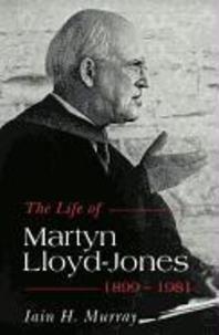 [해외]Life of Martyn Lloyd-Jones, 1899-1981 (Paperback)