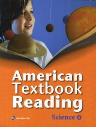 American Textbook Reading Science. 4(CD1장포함)