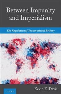 [해외]Between Impunity and Imperialism