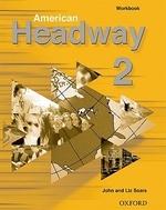American Headway 2 Workbook
