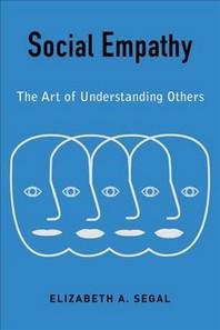 [해외]Social Empathy (Hardcover)