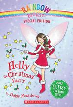 Holly the Christmas Fairy(Paperback)(기타)