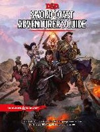 [해외]Sword Coast Adventurer's Guide